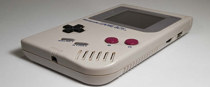 SmartBoy, l'iPhone transformé en une console Game boy
